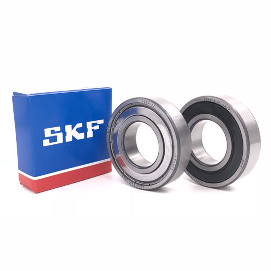 High Quality Distributor SKF NTN Deep Groove Ball Bearing 6222 Zz 2RS 110X200X38mm Deep Groove Ball Bearings