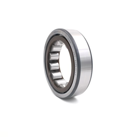 China Wholesale Chrome Steel Cylindrical Roller Bearings Nu240m Nj240m Nu240m+Hj240m Nup240m in Large Stock
