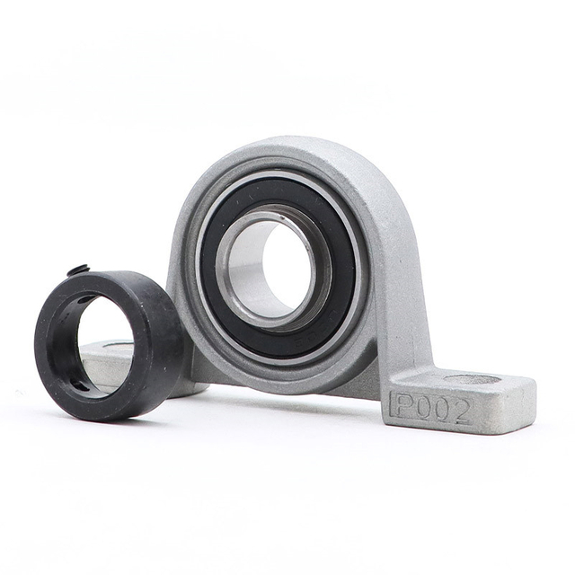 Long-Lived YOCH Pillow Block Bearing UCFLU203
