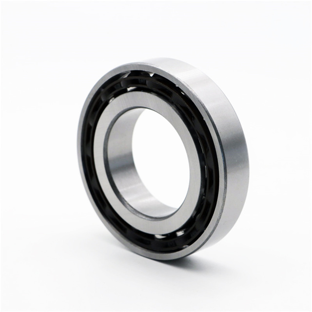 Single Row FAK Angular Contact Ball Bearing 7203CETA