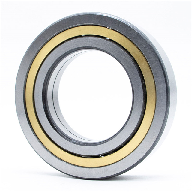 Material benefit FAK Angular Contact Ball Bearing 3312AM