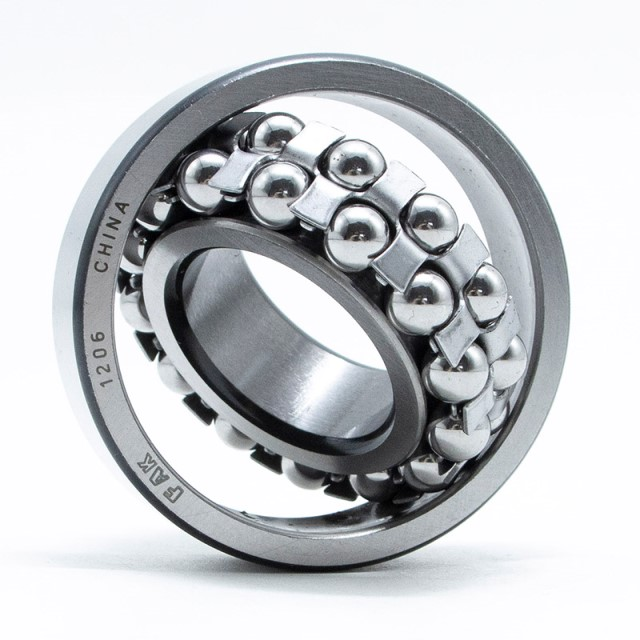 FAK Self-aligning Ball Bearing 1201