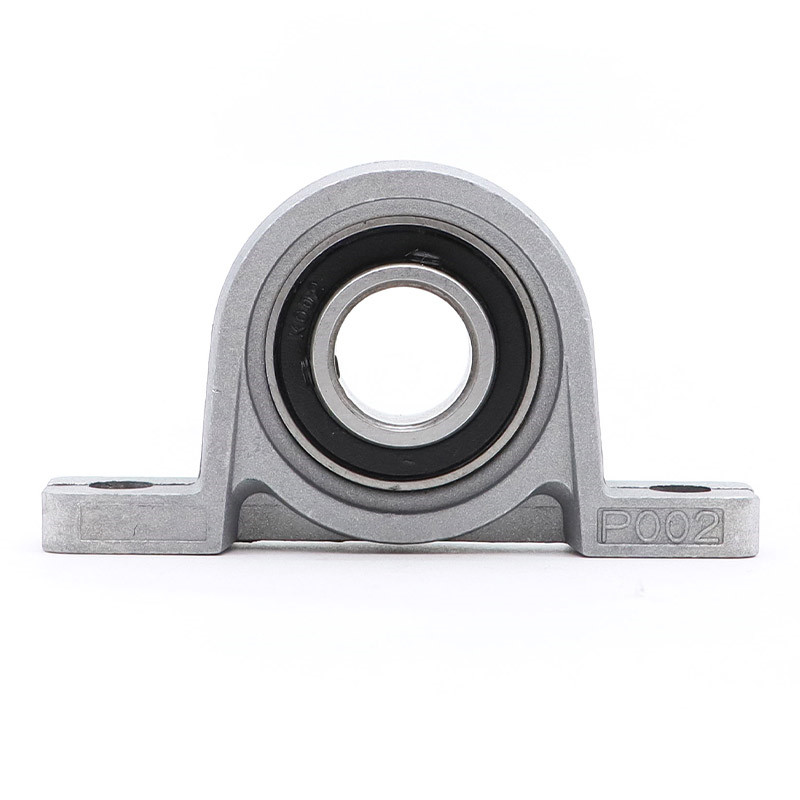 Quality-Assured YOCH Pillow Block Bearing UC217