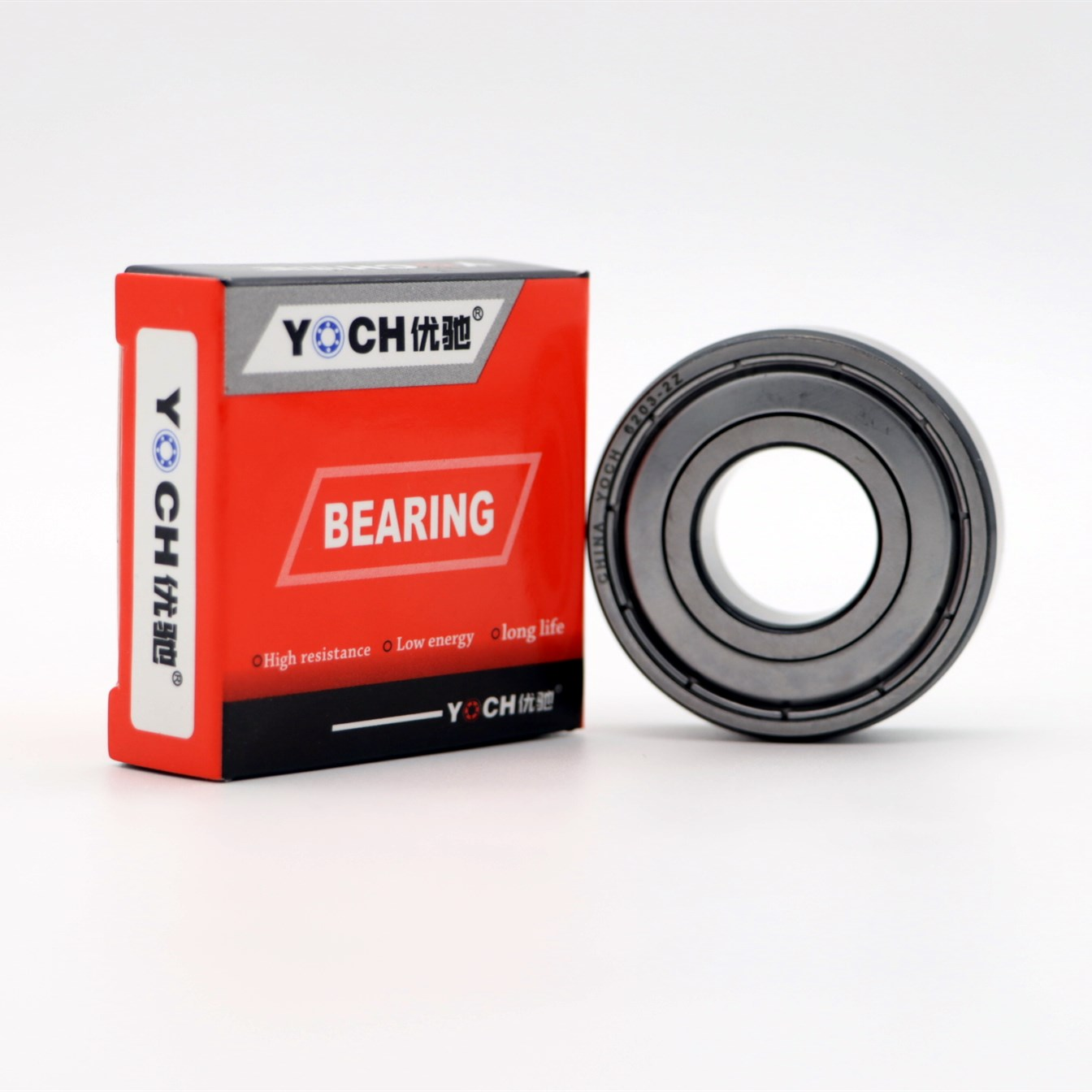 Best Selling /Distributor YOCH bearing High Performance Long Life 3000 Series Tapered Roller Bearing 33114 Auto Parts Bearing