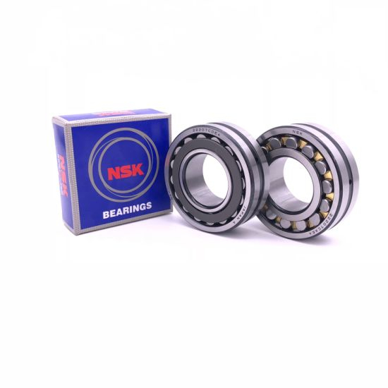 Customize 22219 Chrome Steel Spherical Roller Bearing