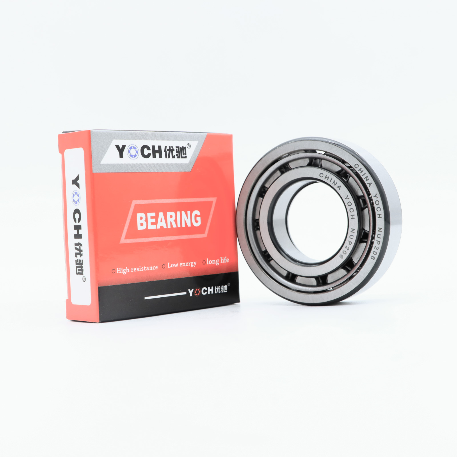 Reduction Box YOCH Cylindrical Roller Bearing NN3007