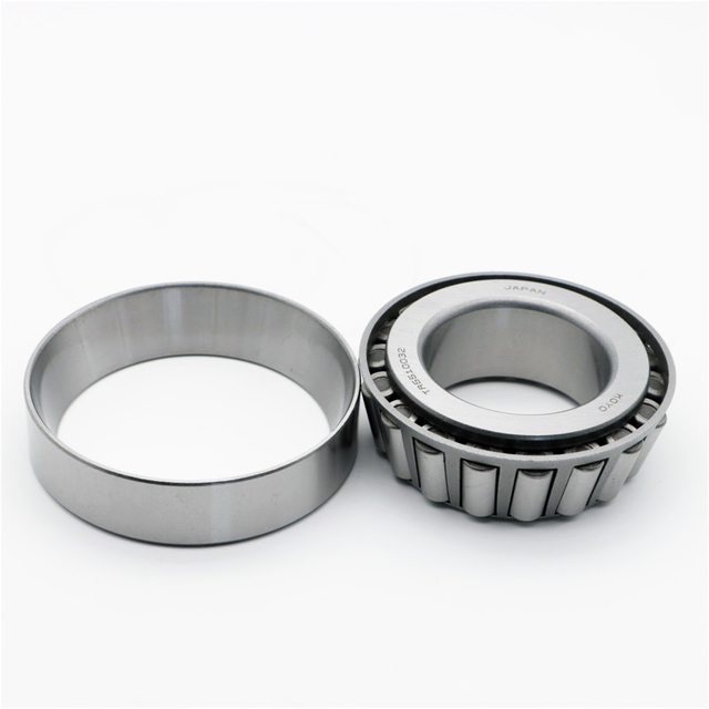 Auto Part Low Vibration Tapered Roller Bearing