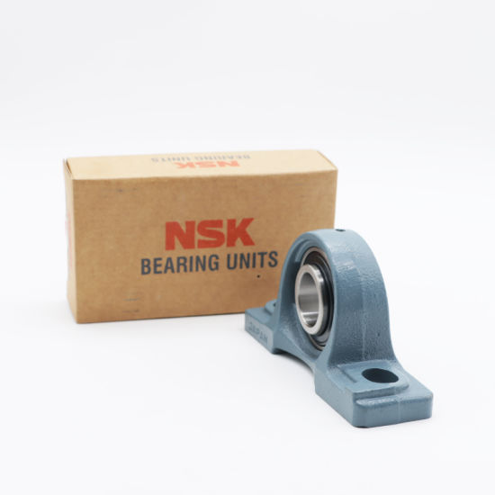 High Quality UCP Series for Engineering Machinery by China Company Manufacture Pillow Blocks Bearing