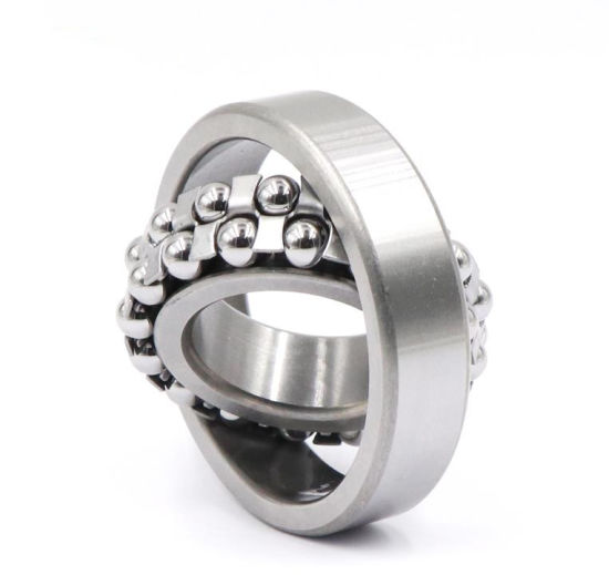 High Quality Self-Aligning Ball Bearings 2215 for Motorcycle Accessories