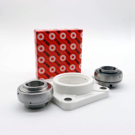 Good Price China Pillow Bearing, Insert Ball Bearings with Spherical Outer Race SKF NSK