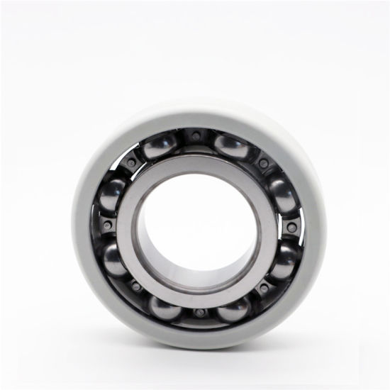 Electrically Insulated C1c2c3 Steel Bearing 6215/C3vl0241 SKF Deep Groove Ball Bearing