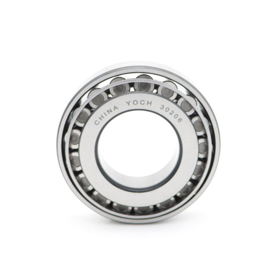 Distributor Bearing Manufacture 0.6875*1.57*0.545mm Spare Parts Bearing Set 1 Lm11749/Lm11710 Tapered Roller Bearing