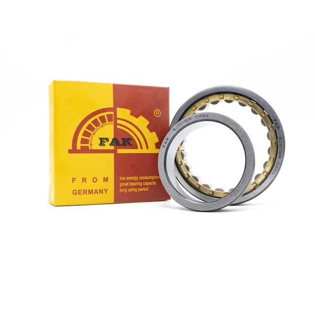 Own Brand Bearing FAK Cylindrical Roller Bearing N314M