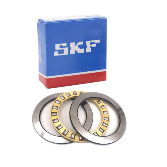 China Company Distributor High Quality SKF Thrust Roller Bearing 8111