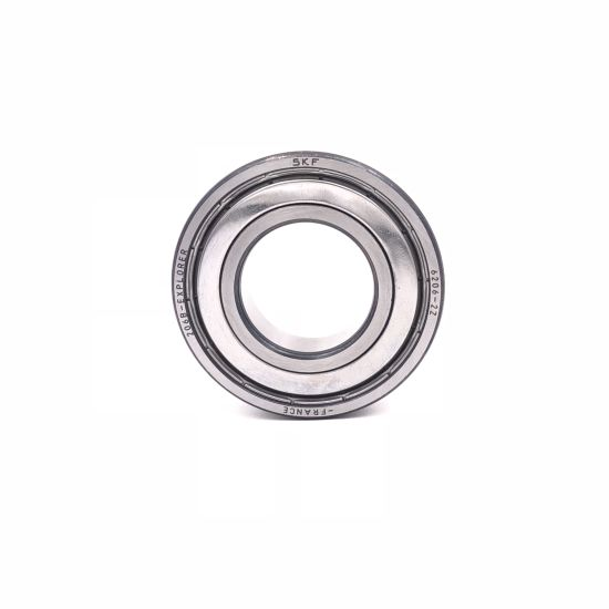 Original SKF Deep Groove Ball Bearing 6220 Zz 2RS Motorcycle Spare Parts Bearings