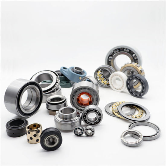 Distributor NSK Timken SKF NTN Koyo Gearbox Auto Parts Low Noise Chrome Steel 30306 30308 30310 Bearing Tapered Roller Bearing