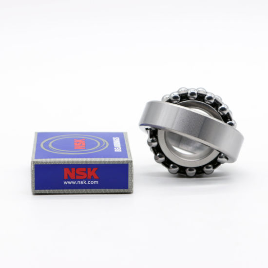 China Chrome Steel Bearing Self-Aligning Ball Bearing Competitive Price Manufacture with NTN, NSK