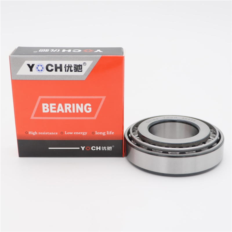 Fast Delivery Inch Taper Roller Auto Bearing 528X/520X