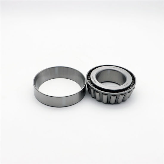 Engine Motors Auto Wheel Bearing Motorcycle Spare Part for Vechile Part Rolling Bearing 30306 30304 30308 Hot Sale Tapered Roller Bearing