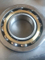 SKF Brass Cage Bearing 7020 7024 7038 7318becbm Angular Contac Ball Bearing