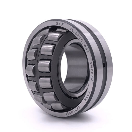 China Supplier SKF 232/600 231/800ca Cc MB K Ek Double Rows Spherical Roller Bearing for Crusher Machinery