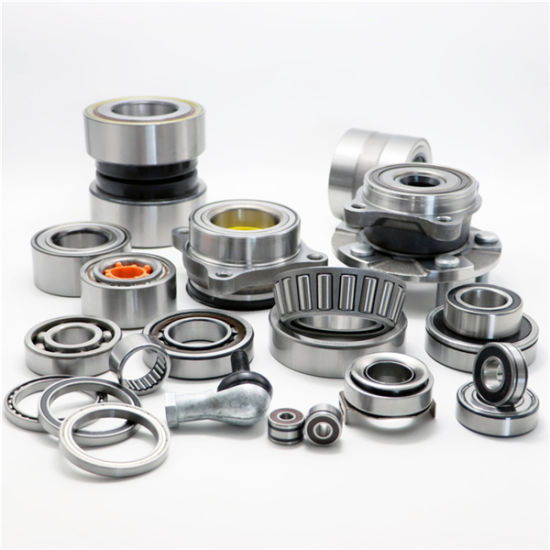 Distributor SKF NSK Timken SKF NTN Koyo Auto Part Motorcycle Spare Parts Car Parts Accessories 30310 30312 30314 30316 Tapered Roller Bearing