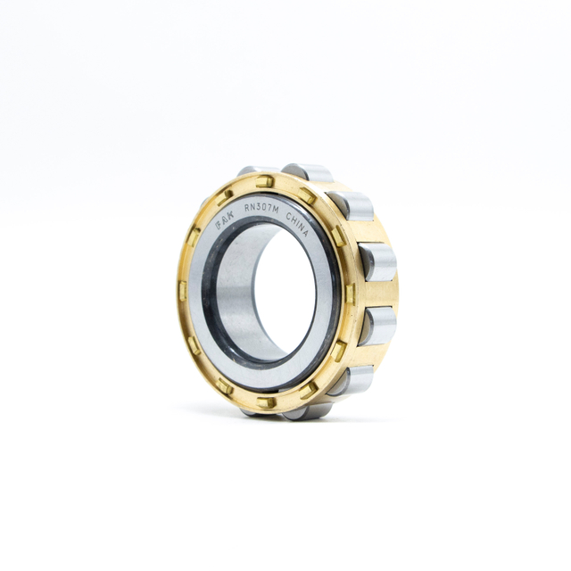 Sales Lead Bearing FAK Cylindrical Roller Bearing NF218E