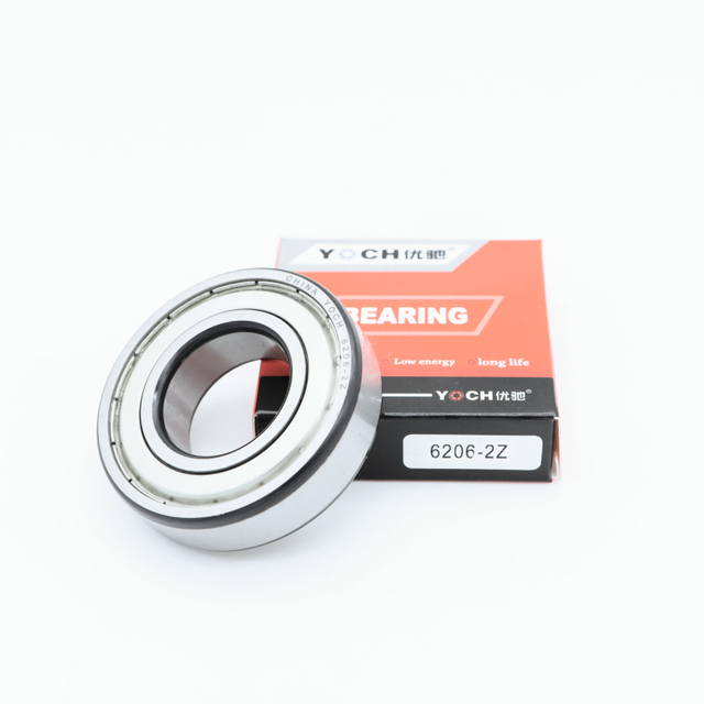 Durable YOCH 6417 Deep Groove Ball Bearing
