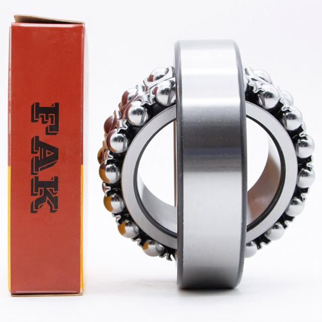 FAK Self-aligning Ball Bearing 2303A-2RZTN