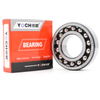Good performance sealed YOCH Self-Aligning Ball Bearings 1208