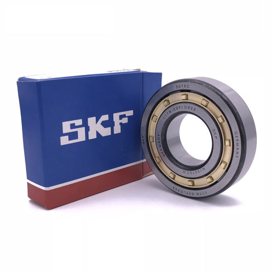 SKF/ NSK/ NTN/Timken/ Brand High Standard Own Factory Motorcycle Spare Part Cylindrical Roller Bearing N305