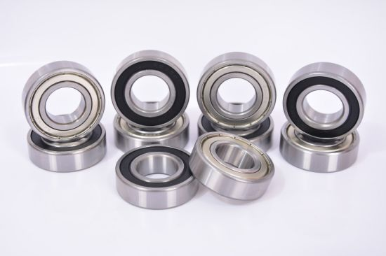 High Precision Miniature Deep Groove Ball Bearing 619/3 619/3-Z 619/3-2z 639/3 639/3-Z 639/3-2z for Precision Instruments