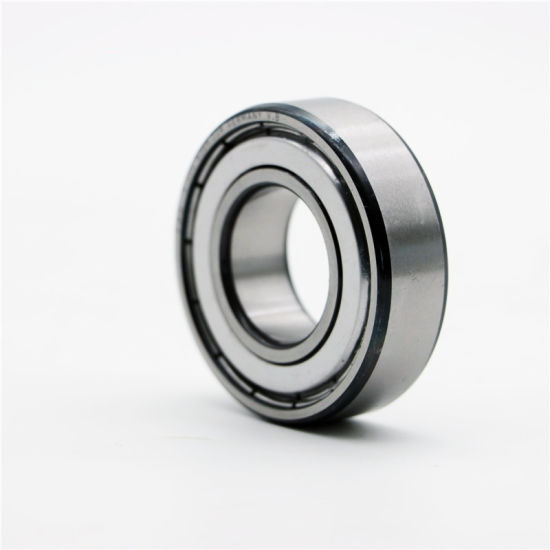 Distributor Motorcycle Spare Part 6002 6004 6006 6008 6010 Zz/RS/Rz Washing Machine Ball Bearing Deep Groove Ball Bearing