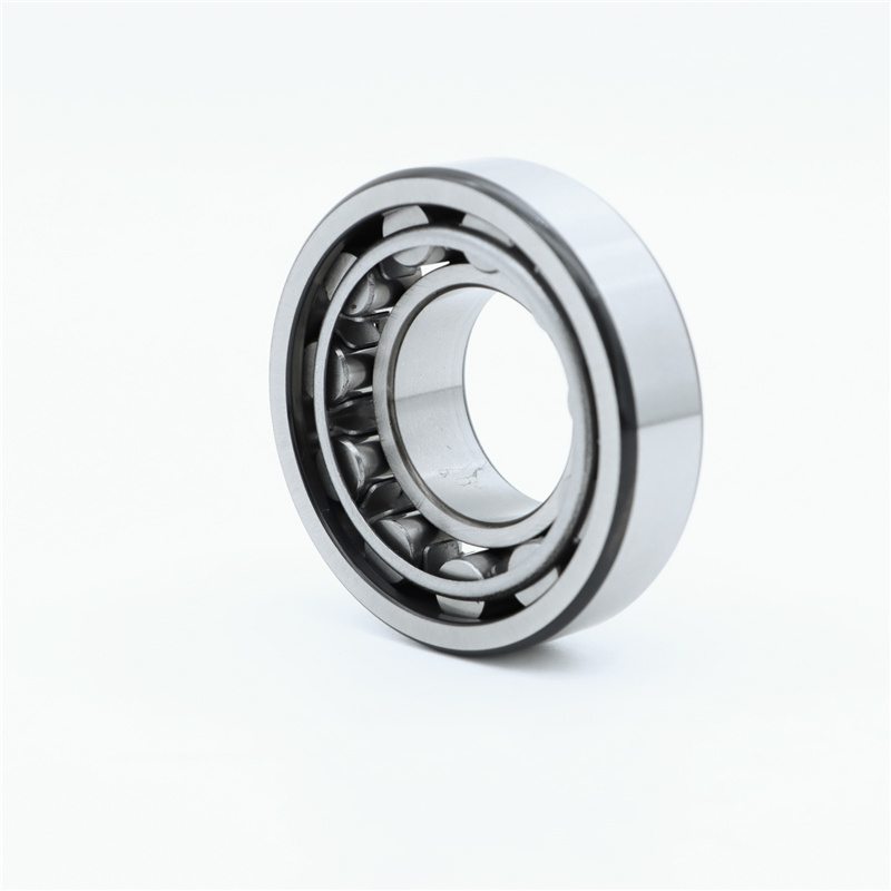 Rolling Stock YOCH Cylindrical Roller Bearing NU1048M