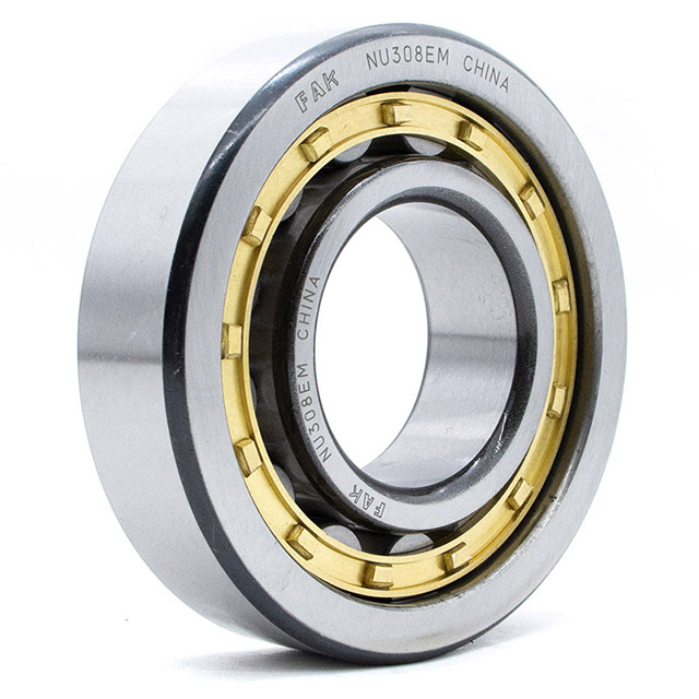 Textile machine FAK Cylindrical Roller Bearing BNUP2660172/2RZ