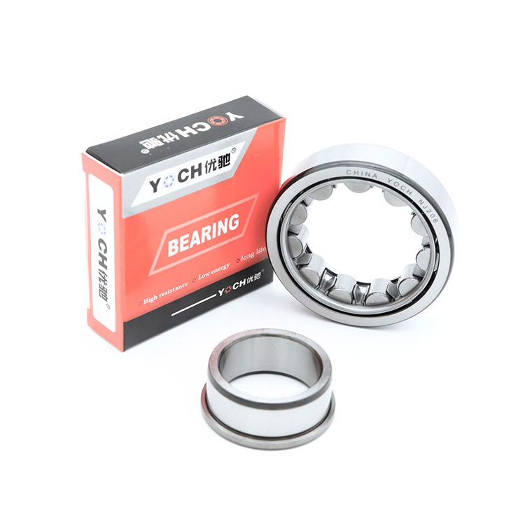 Manufacturer/Distributor YOCH bearing High Precision High Quality 3000 Series Tapered Roller Bearing 30216 Auto Parts Bearing