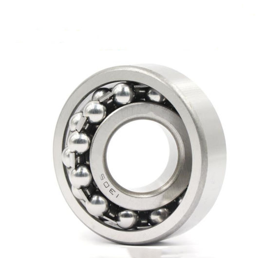 High Precision Self-Aligning Ball Bearings 135 for Precision Instrument