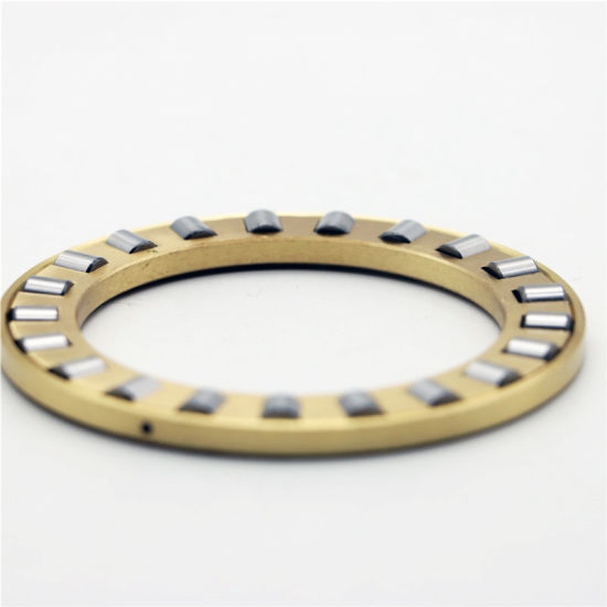 China Company Distributor High Quality SKF NSK Thrust Roller Bearing 8111