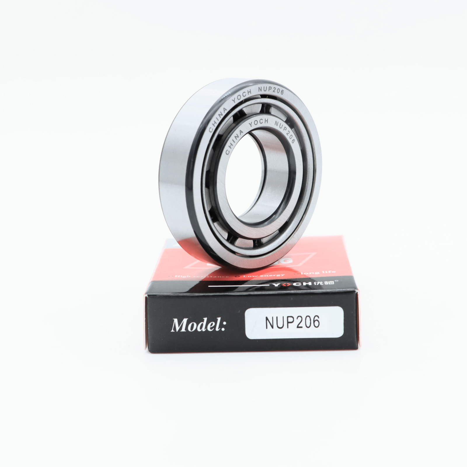 China Supplier Bearing YOCH Cylindrical Roller Bearing NJ219M