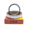 High precision FAK Angular Contact Ball Bearing 7008AC