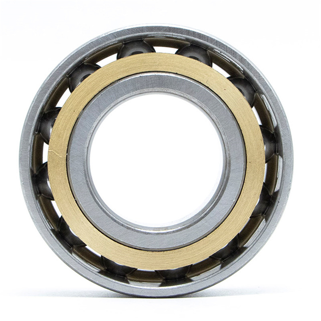Advanced FAK Angular Contact Ball Bearing 3315A-RSTN1