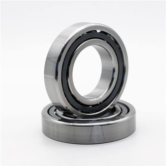 High Speed FAK Angular Contact Ball Bearing 7207CTA