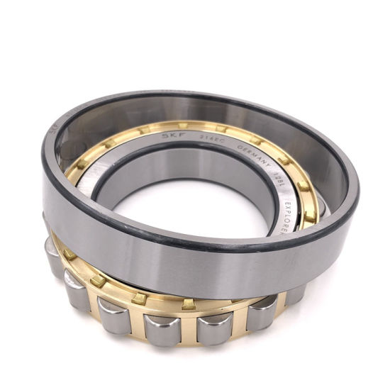 SKF/ NSK/ NTN/Timken/ Brand High Standard Own Factory Motorcycle Spare Part Cylindrical Roller Bearing N307