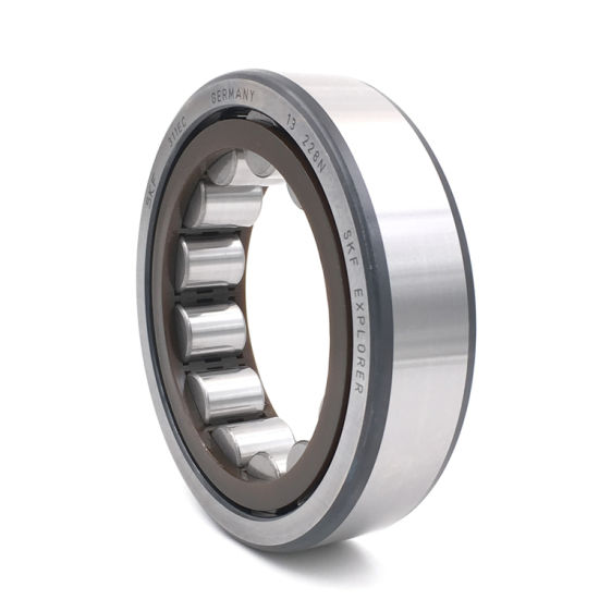 China Manufacturer High Quality SKF Cylindrical Roller Bearing Nj1012 Em/E 60X95X18mm Rodamientos Bearings