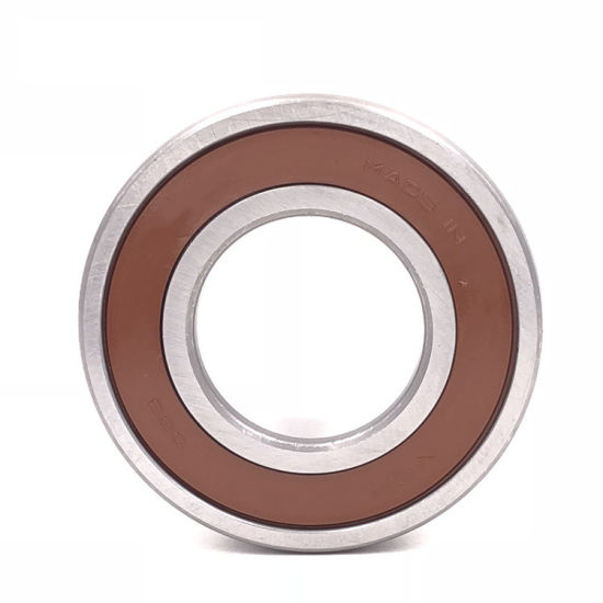 Distributor Distributes Bearing Steel Deep Groove Ball Bearings 6019/6019-Z/6019-2z/6019-RS/6019-2RS for Motorcycle Accessories