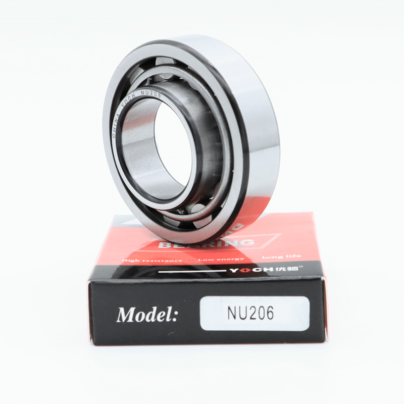 Discount Bearing YOCH Cylindrical Roller Bearing NUP314NM/YA