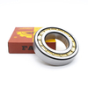 For Motor Bearing FAK Cylindrical Roller Bearing NU3236M