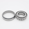 Double Row Sealed Taper Roller Auto Bearing 352072