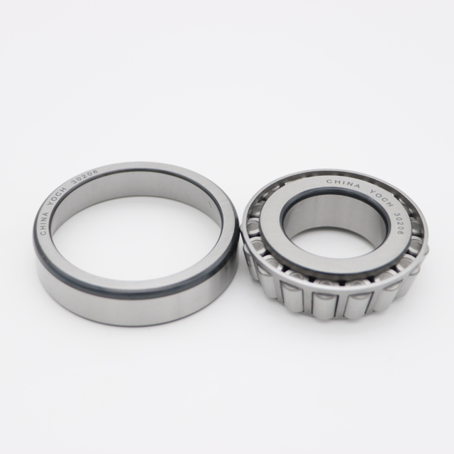 High Performance Sealed Taper Roller Auto Bearing 3811/710