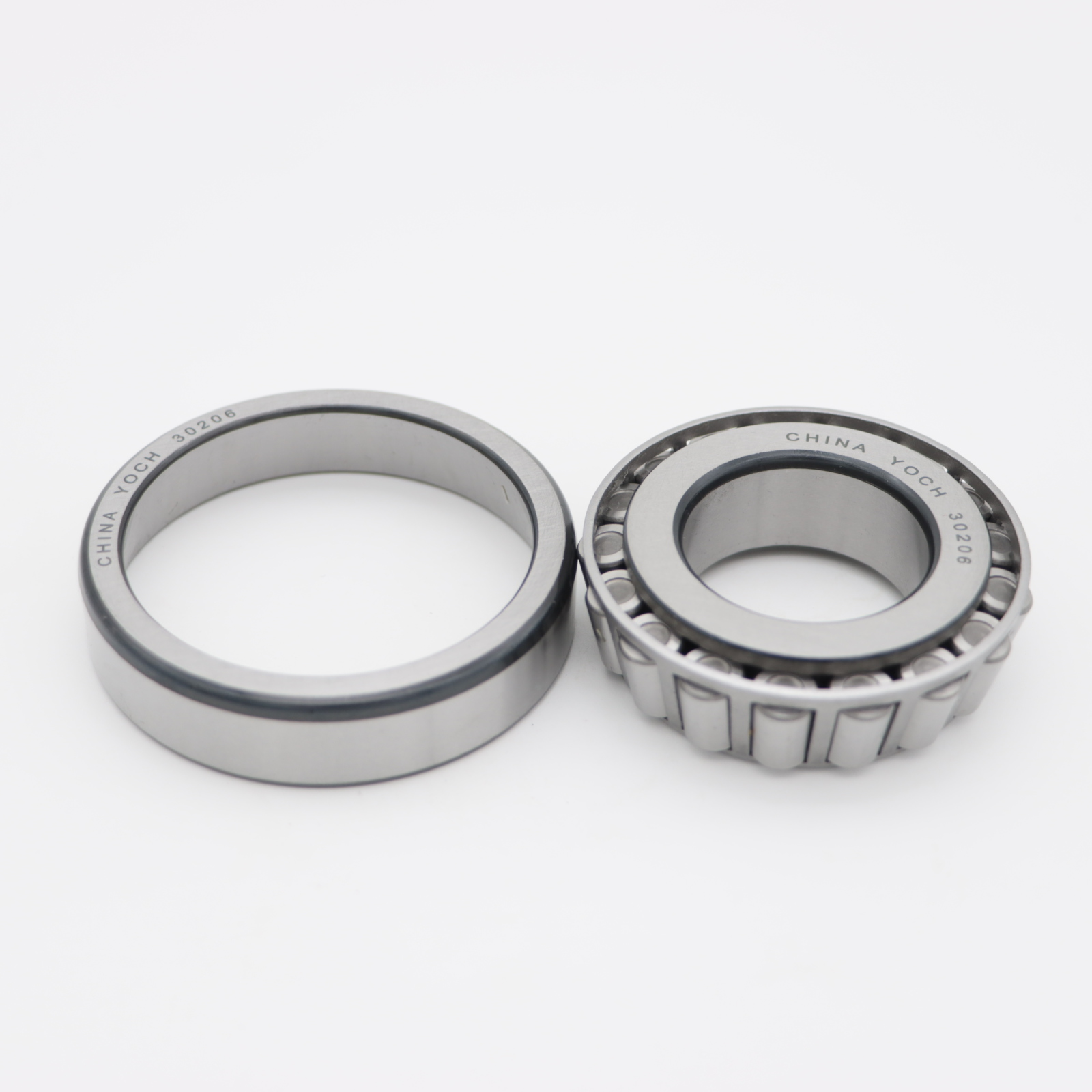 Smooth Running Precision Taper Roller Auto Bearing 3810/630